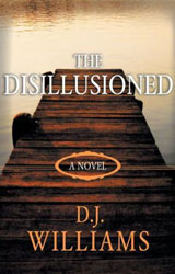 The Disillusioned book cover image