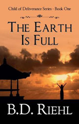 The Earth Is Full book cover image