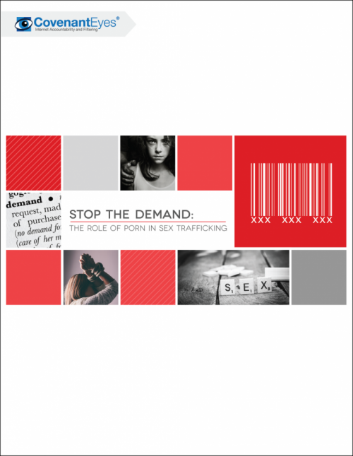 Stop the Demand
