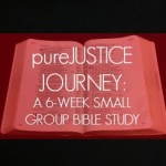The pureJUSTICE Journey